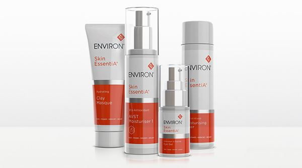 Environ Advanced Vitamin Facial – My Environ Journey