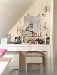 Small Dressing Table Ideas & Inspiration | Melissa Jane Lee