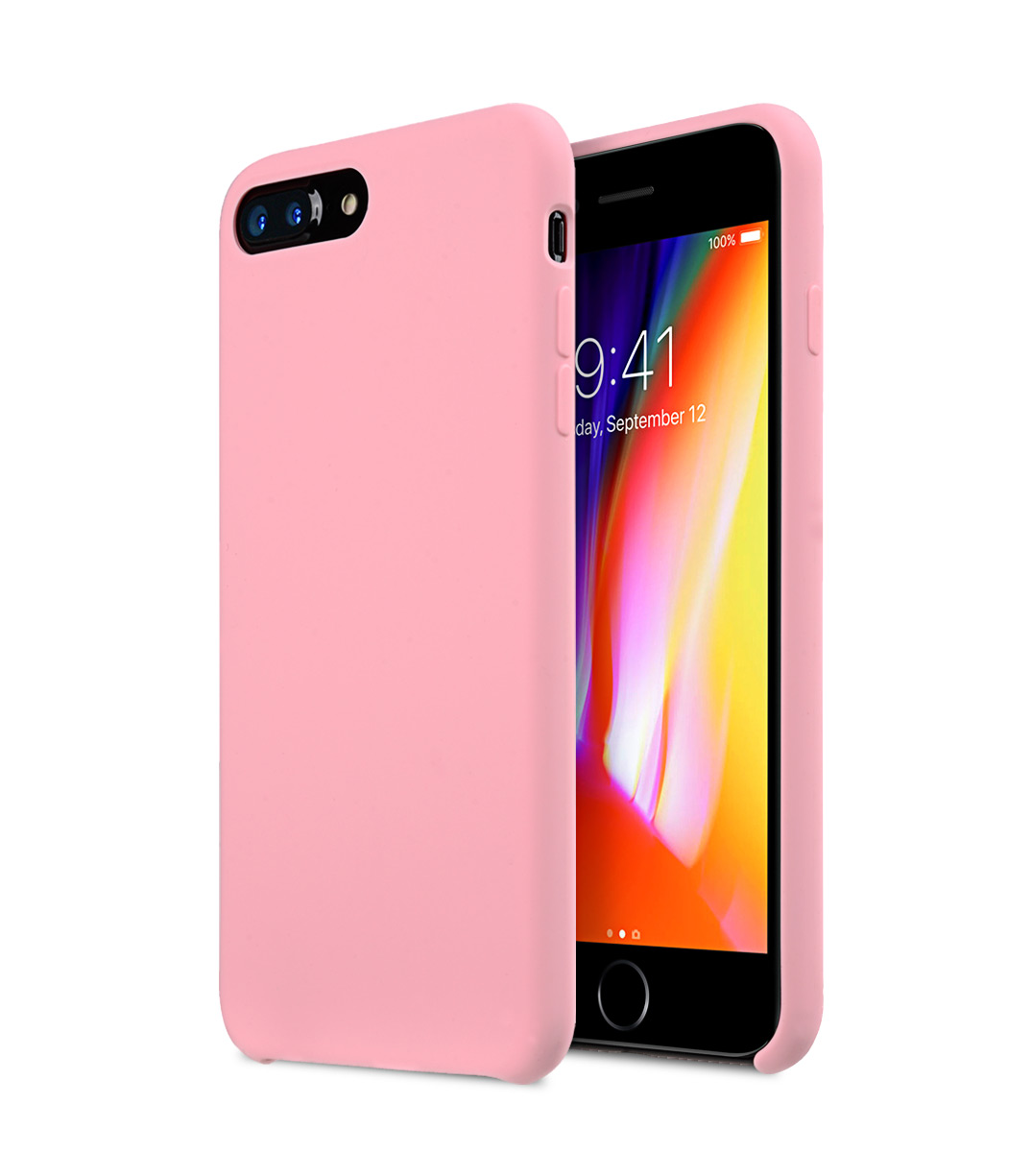 Case Für Iphone Aqua Silicone Case For Apple Iphone 7 8 Plus 5 5