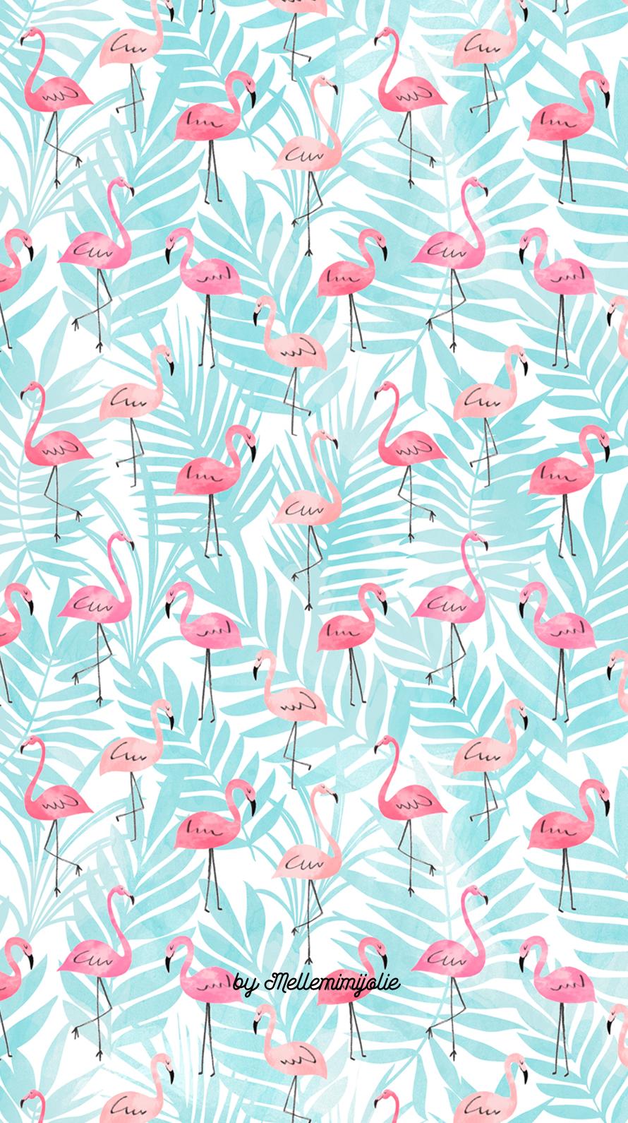 Christmas Wallpaper Iphone 6 Flamingo Wallpaper Mellemimijolie