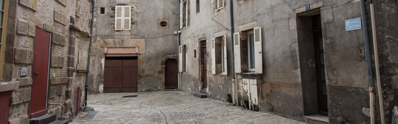 L'Auvergne dans tous ses états : Crème comme Moulins-sur-Allier