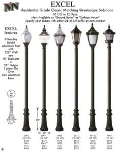 Cast Aluminum Lamp Post, Find Cast Aluminum Lamp Post