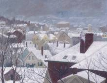 Winters Passage I