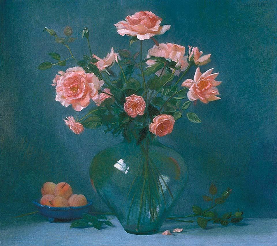 336-floral-still-life-Phaneuf-Fragrant-Delight