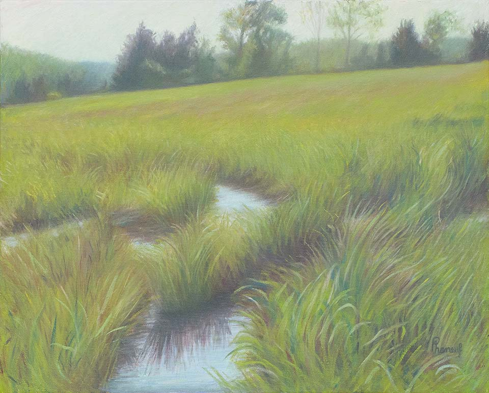 HC-227-Marsh-Lands-phaneuf-essex-ma-landscape-painitng-960w