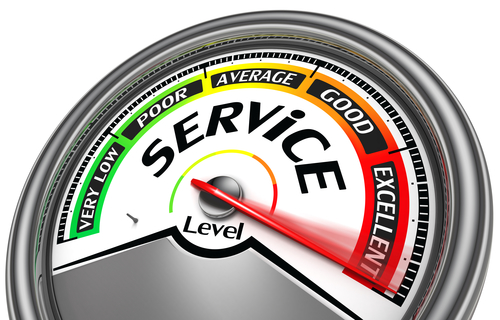5 Signs You Provide Excellent Customer Service MeloTel Business