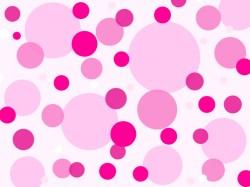 Small Of Polka Dot Wallpaper
