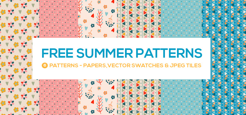 Free Patterns Archives - Mels Brushes