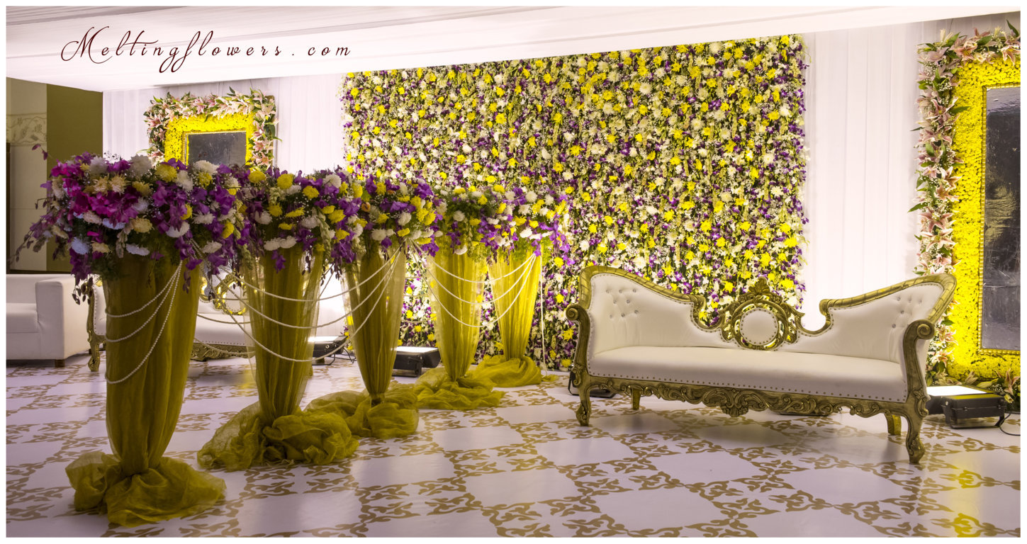 Wedding Home Decoration Wedding Decoration Pictures Get Inspired With Creative