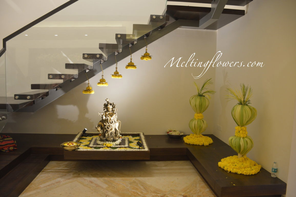 Housewarming Decor House Warming Decoration Bangalore Gruhapravesam