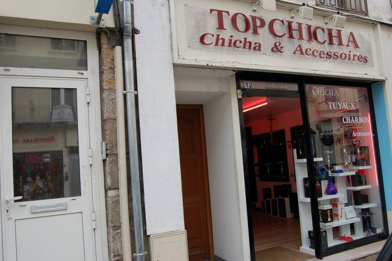 Tabourets De Bar Rue Du Commerce Top Chicha Melun Bars Tabac Cigarettes Electroniques