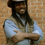 Melvin Bray, Kid Cultivators headshot 1