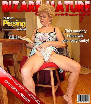 mature office women