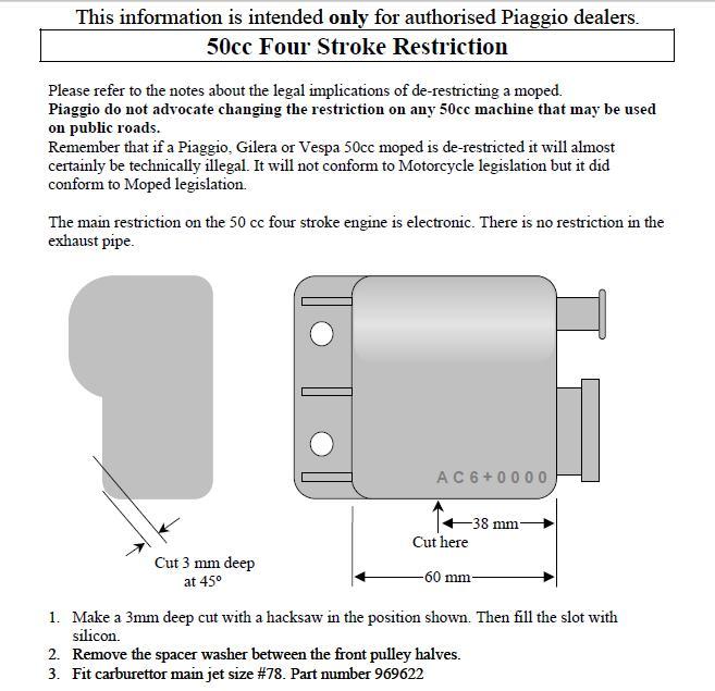 Vespa Cdi Wiring - Data Wiring Diagram Update