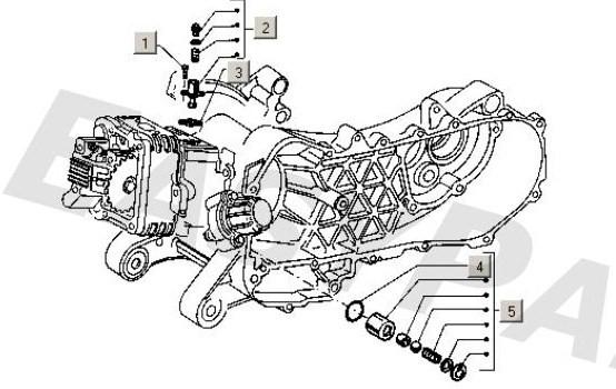vespa gt200 wiring diagram for alarm