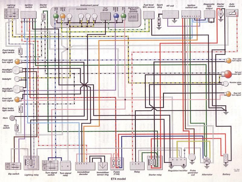 Vespa Vo Wiring Diagram Electronic Schematics collections