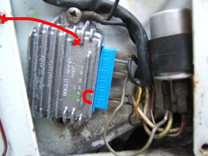 1980 Vespa P200e Wiring Diagram Modern Vespa No Front Indicators Px 125