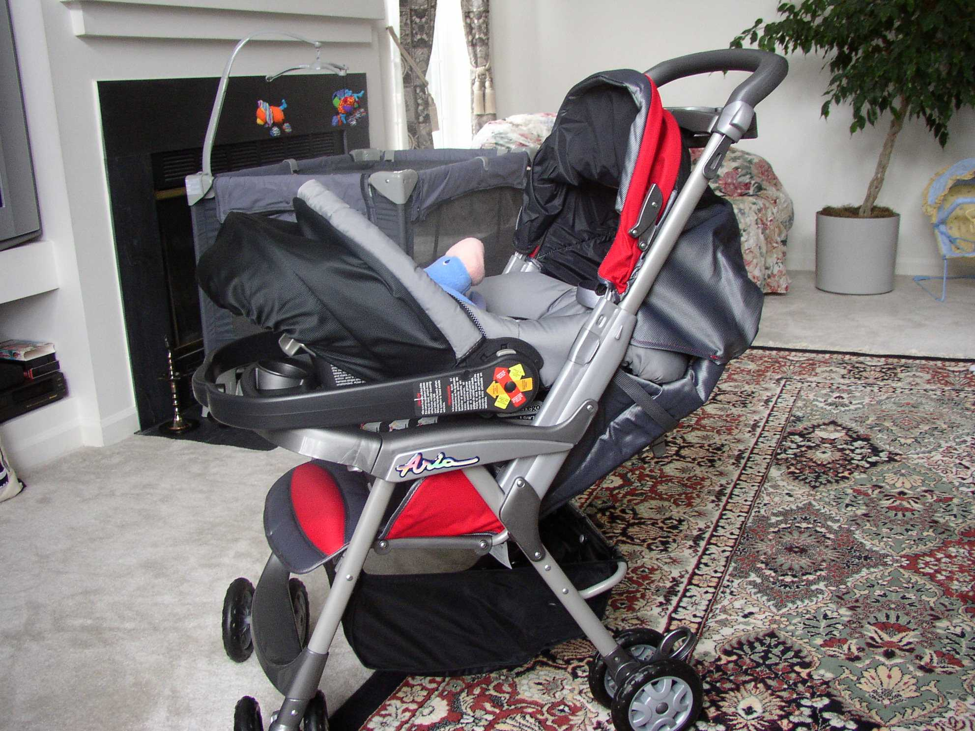 Car Seat Carrier Stroller Pictures Of The Stroller Car Seat Baby Carrier And Playpen