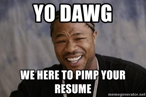 Pimp My Resume Endearing Post Resume Online Singapore For Your Where Can I Post .