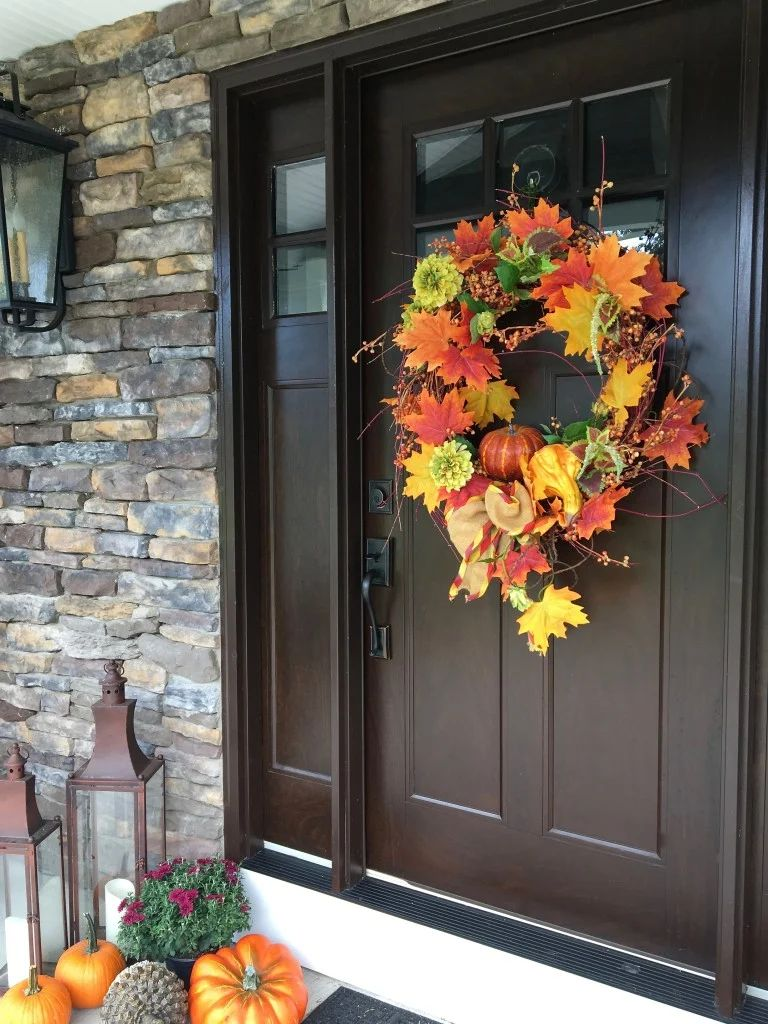 Harvest haven fall home tour ideas for decorating your