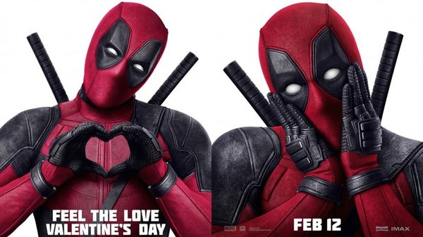Cute But Psycho Wallpaper Funny Deadpool Memes And Pictures