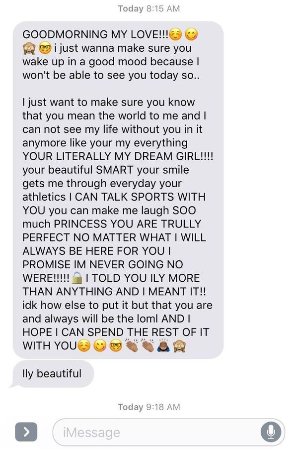 Paragraphs for Her to Wake Up To, Cute Good Morning Paragraphs