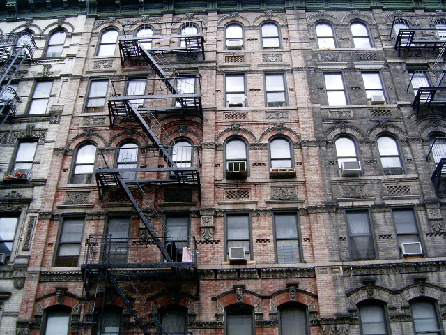 LowerEastSideTenements