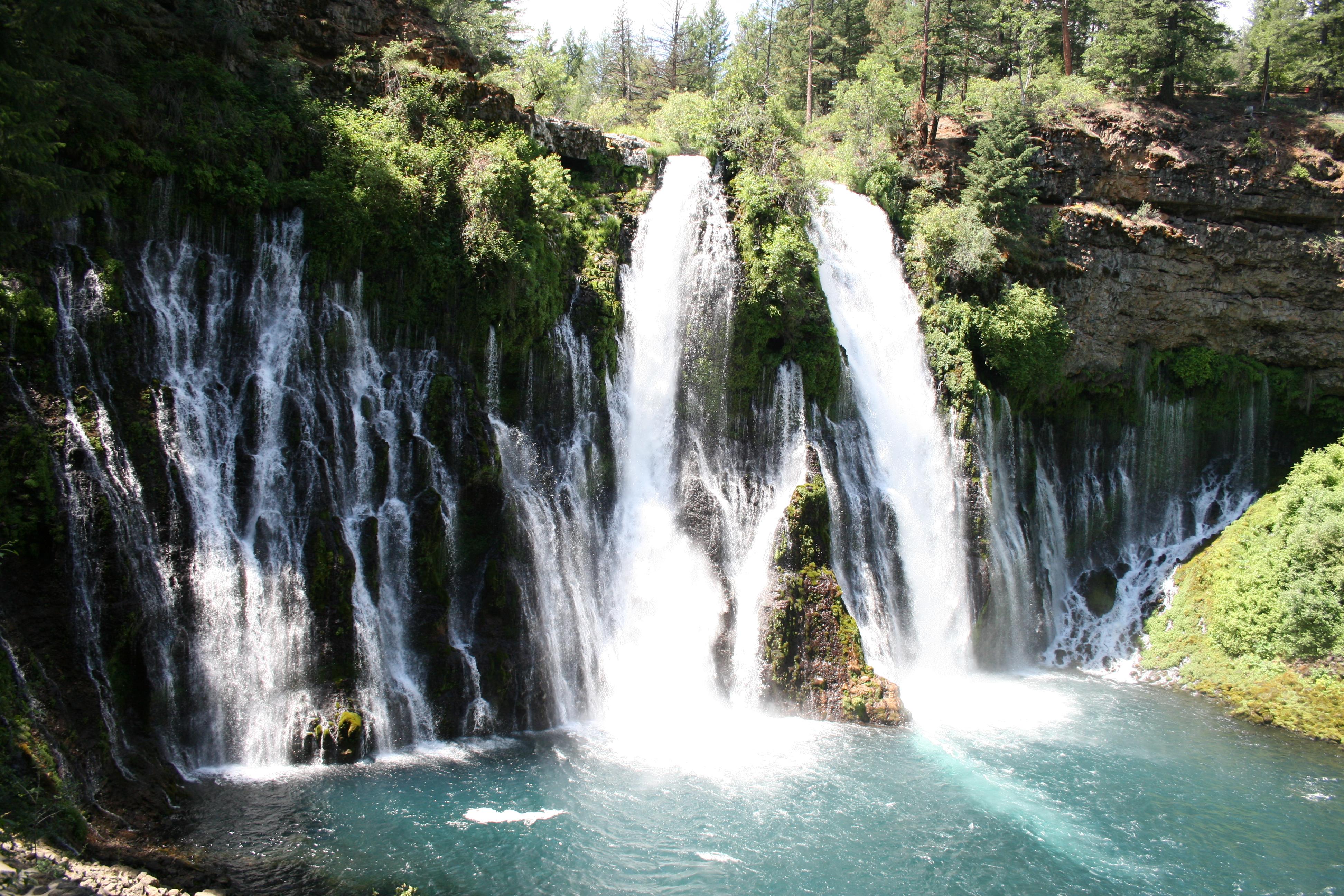 Yosemite Falls Wallpaper Summit Lake Memoir S Galore