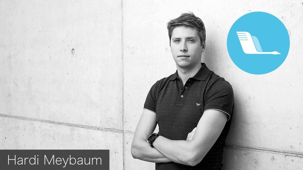 Podcast002 - Hardi Meybaum