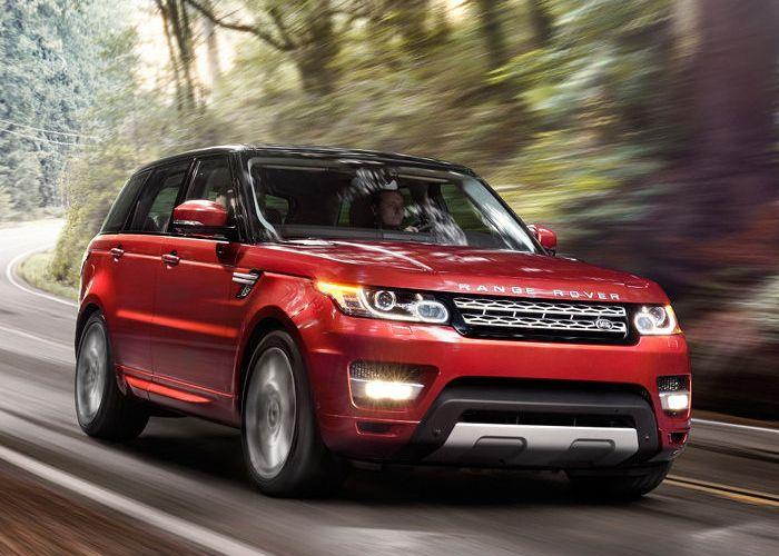 Range Rover Sport, más dinámico que nunca