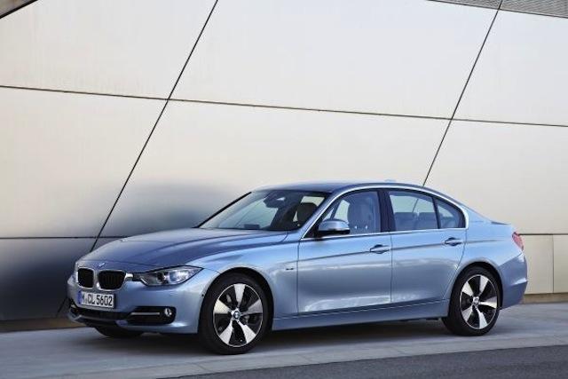 BMW ActiveHybrid 3 ya en México