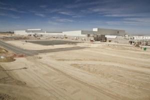 Foto 2_ Avance planta de Manufactura Aguascalientes II