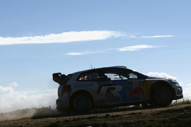 Volkswagen mantiene el liderazgo al conseguir dos podios en Argentina
