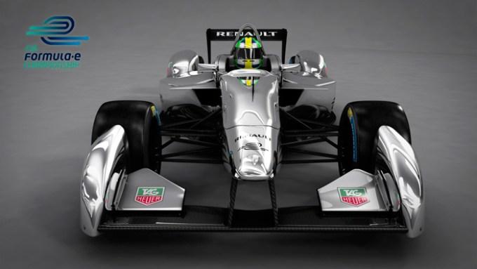 FIA Formula E / TAG Heuer