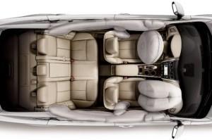 Foto 1_Programa de reciclaje de Nissan recupera bolsas de aire y sus componentes