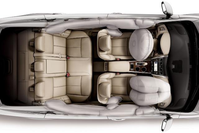Nissan anuncia resultados de reciclaje 2012