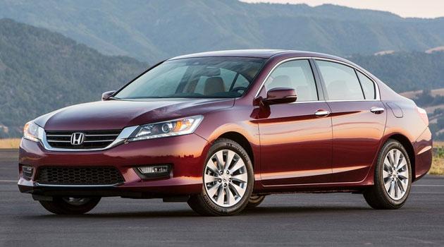 Resultados de ventas de Honda y Acura, mayo 2013