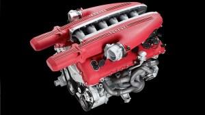 Ferrari Berlinetta V12