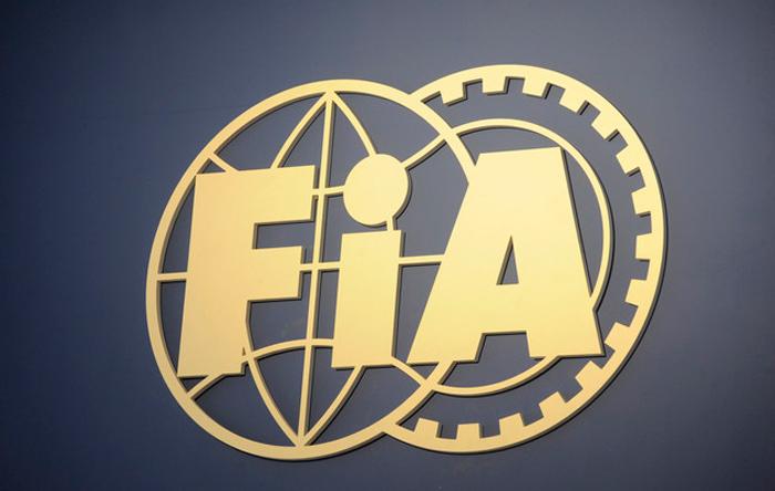 FIA toma medidas, GP de Gran Bretaña