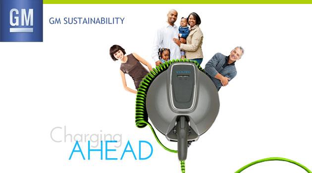 GM detalla avances en sus prioridades ambientales