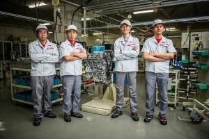 Takumi: The Master Craftsmen Behind Each Nissan GT-R