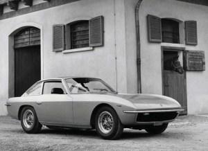 Lamborghini Islero 1968