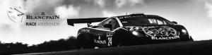 Blancpain Viernes de Velocidad Lamborghini