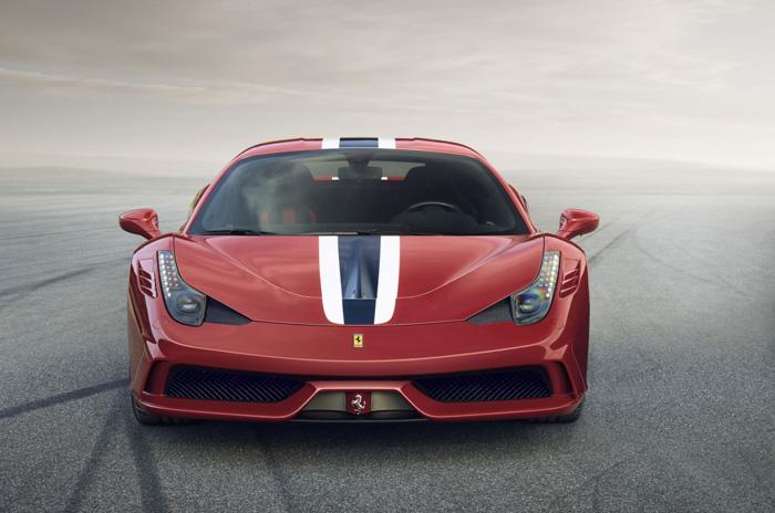 458 Speciale – todas las imágenes del nuevo Cavallino
