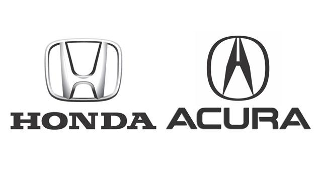 Resultados en México de Honda y Acura en Julio 2013