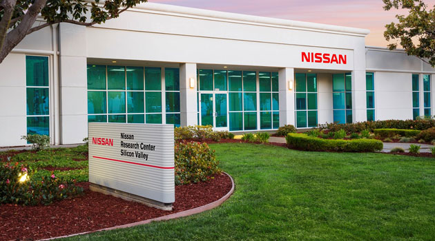 Nissan en Silicon Valley habla sobre la movilidad segura de vehículos autónomos