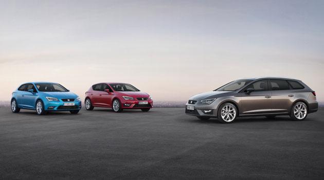El nuevo SEAT León ST obtiene 5 estrellas Euro NCAP