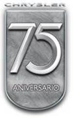 Chrysler de México celebra su 75 Aniversario en el país