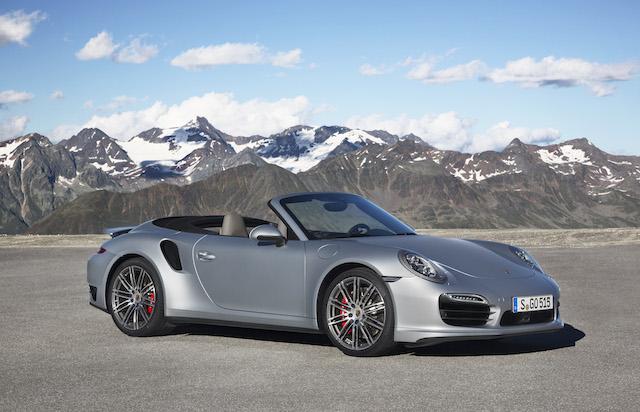 Porsche lanza numerosos productos nuevos para despedir el año