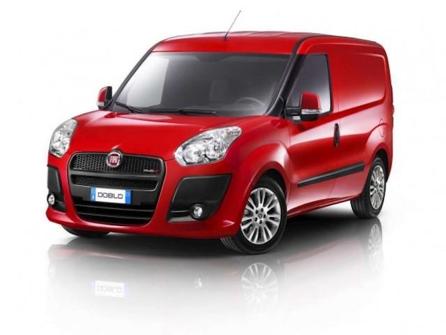 Ram confirma una nueva Van Comercial de tamaño compacto